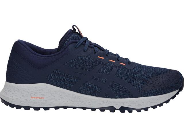 asics M's Alpine XT Shoes Peacoat/Peacoat